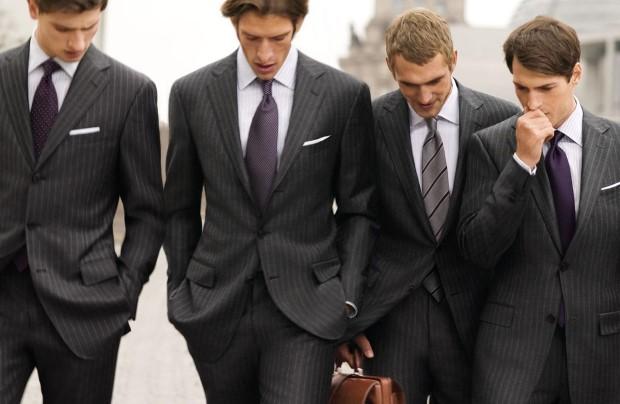 En Ekonomik Takım Elbise Şıklığı