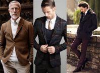 Takım Elbise Ceketi Nasıl Ütülenir?