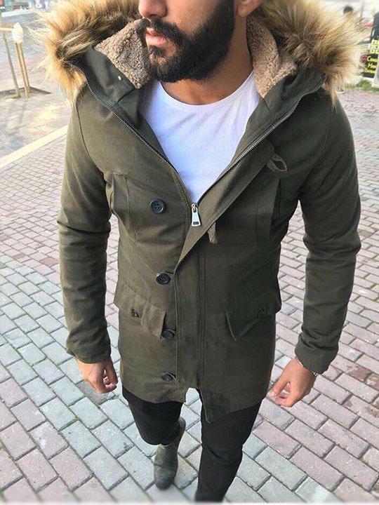 Kışlık Kaban Modelleri