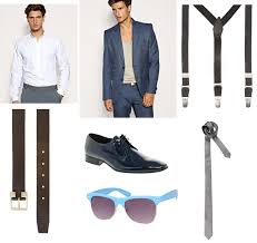 Erkek Giyim Aksesuarları