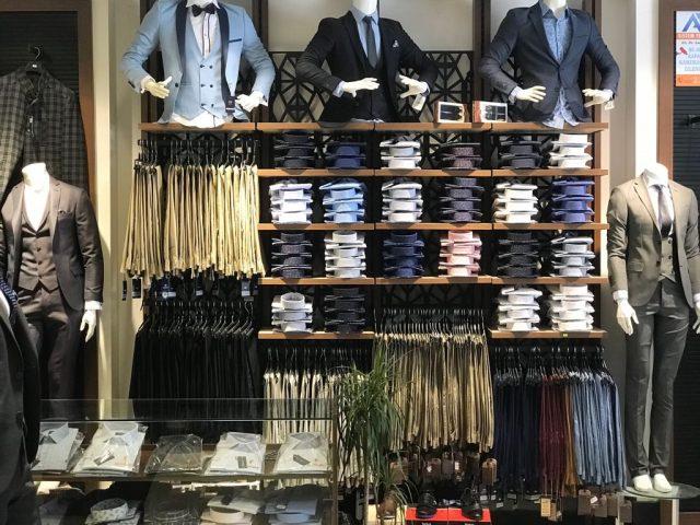 Büyük Beden Erkek Giyim Mağazaları