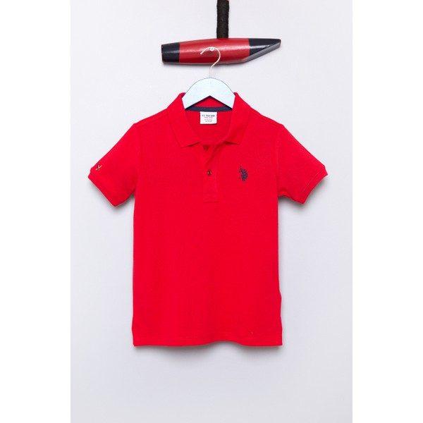 Us Polo Erkek Çocuk Giyim