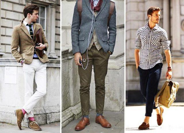 2019 Erkek Giyim Modası