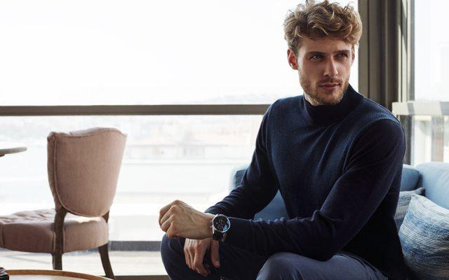2019 Erkek Kazak Modası