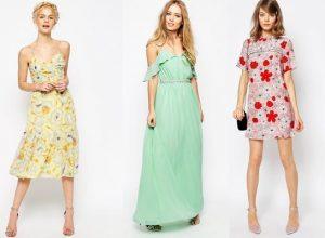 LCW Giyim Elbise Modelleri Büyük Beden