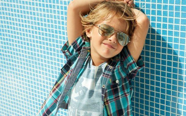 Lc Waikik Erkek Çocuk Giyim Modelleri