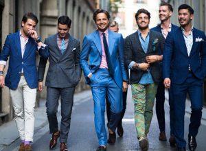 Erkek Giyim Markaları Farklılaşıyor