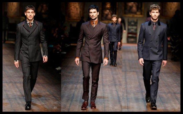 Erkek Klasik Giyim Modelleri ve En Çok Kullanılan Modeller