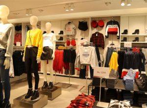 H&M Erkek Giyim Ürünleri