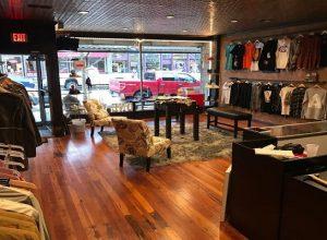 Giyim Mağazaları