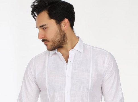 2020 Erkek Gömlek Modası