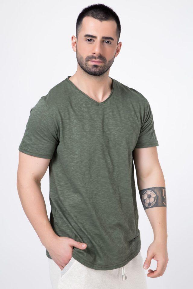 2020 Erkek Tişört Modası