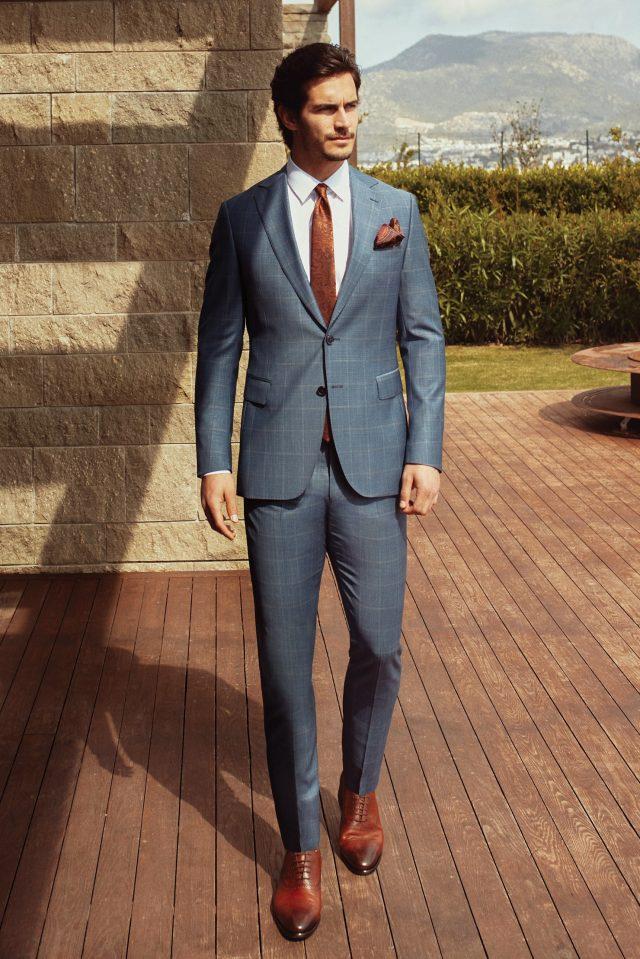 2020 Takım Elbise Modası