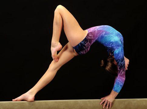 Jimnastik mi Cimnastik mi?