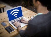 Wifi Şifre Değişimi