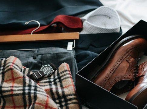 Erkek Giyim Tarzı