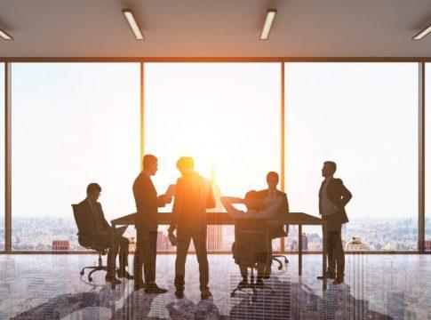 Şirketler Hukukunun İşleyiş Prensibi